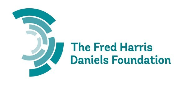 Fred Harris Daniels Foundation